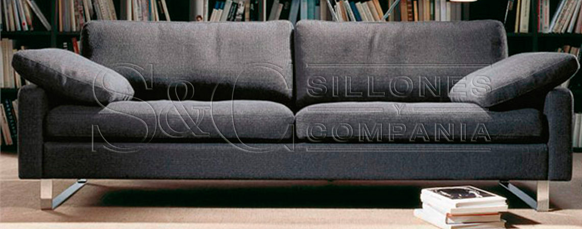 Sofa azteca for Marcas de sofas buenos